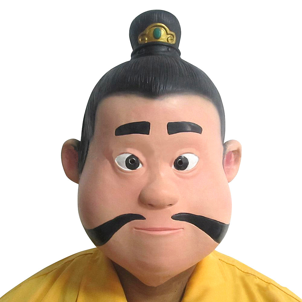 Online Get Cheap Chinese Halloween Mask -Aliexpress.com | Alibaba ...