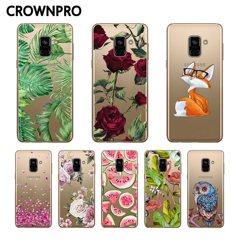 CROWNPRO Soft <font><b>Case</b></font> FOR 5.6
