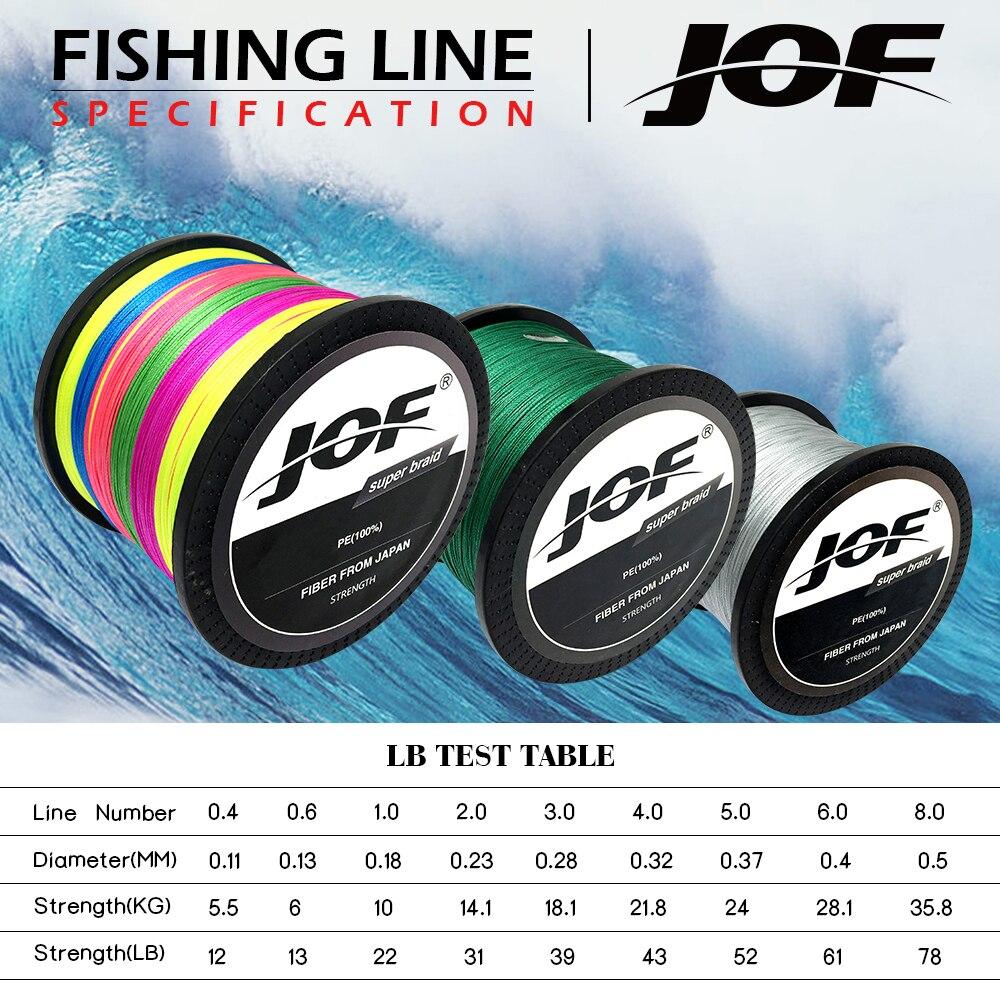 linha de pesca 12 80 lb super forte trancado 06
