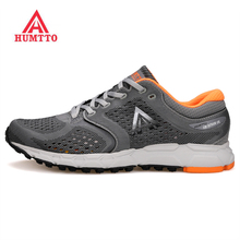 HUMTTO Men's Outdoor Tourism Hiking Shoes Sneakers For Men Sports Mesh Off-road Trekking Climbing Mountain Shoes Sneakers Man все цены