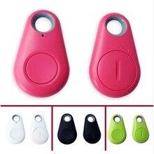 Smart Key finder Wireless Bluetooth Tracker Anti lost alarm