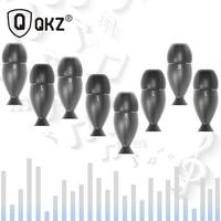 Earphone QKZ DM2 Go Pro Audifonos dj Earphones Mp3 Player Headset Fone De Ouvido Earphone Auriculares DJ