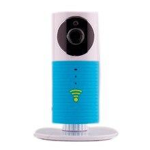 OWGYML Casa Inteligente Cão de Segurança 720 p HD Wifi Câmera IP Multi-função de Monitor de Interfone Telefone Inteligente de Áudio Noite visão cam
