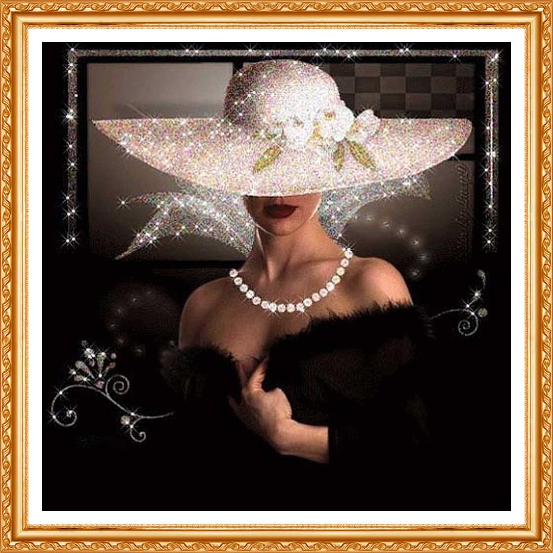 Diamantภาพวาดภาพวาดเพชรเต็มรูปแบบเพชรเย็บปักถักร้อยคนเพชรรอบDaimondภาพวาด 639DD 5d Diy