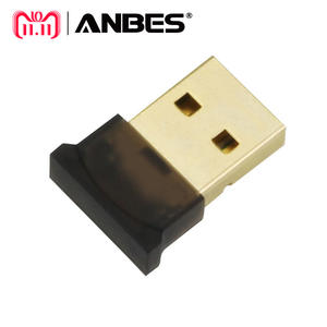 USB Bluetooth Adapter For PC V4.0 CSR Dual Mode Wireless Bluetooth Dongles Music