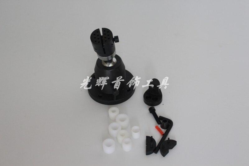 Outil de gravure bijoux outils de réglage anneau agrandir étau de boule de bloc STANDARD pour la fabrication de bijoux