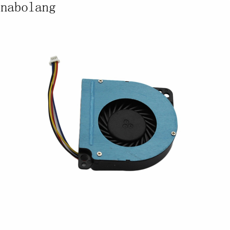Nabolang Laptop CPU Cooler Fan for Toshiba Portege R700 R705 R830 R835 CPU Cooling Fan