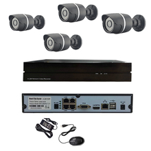 48V POE CCTV System 720P 1.0MP HD Monitor Network IP Camera 4CH POE NVR P2P Onvif H.264 Security FTP hd megapixel cctv indoor mini ip camera1mp security network video camera infrared h 264 onvif p2p dome hd web camera 720p