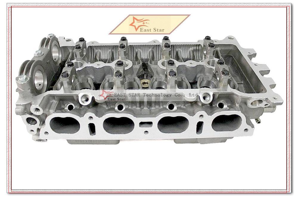 1zz 1zz Fe 1zzfe Cylinder Head 11101 22080 11101 22081 For Toyota Corolla Celica Altis Mr2 Rav 4