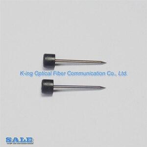 Image 4 - Free shipping NEW Electrodes for Jilong kl 280 kl280g kl 300 kl 260 Fusion Splicer Electrodes