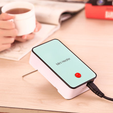 High quality portable winter mini with stent warm hand treasure home office dormitory heater