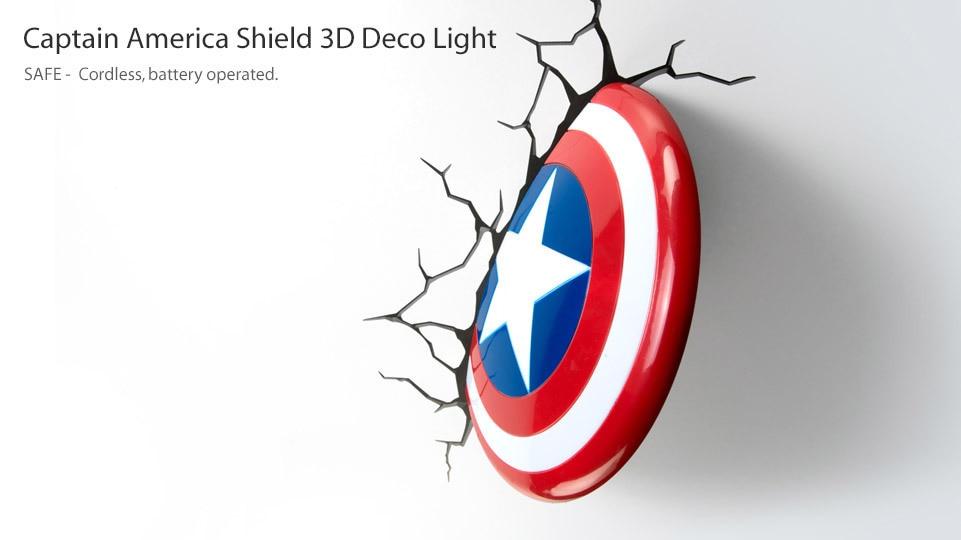 Tienda Online De dibujos animados el escudo vengadores capitn