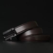 Men's Strap Cowhide Leather Belt