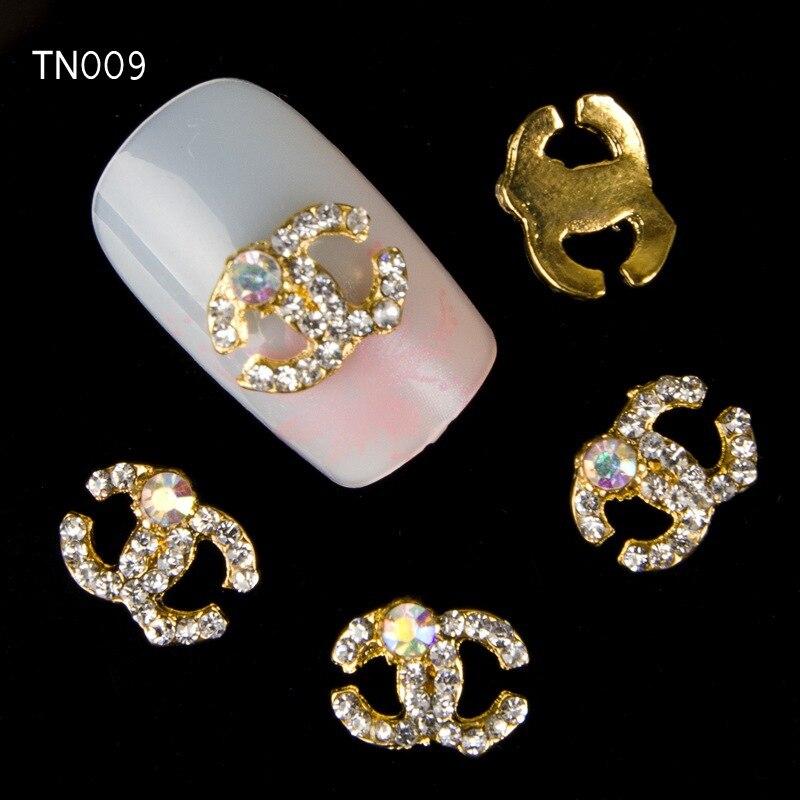 Exelent Nail Jewelry Bows Image - Nail Art Design Ideas ...