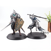 Dark Souls Figure Knight Faraam Knight Artorias The Abysswalker Action Figure Feraam From God Of War