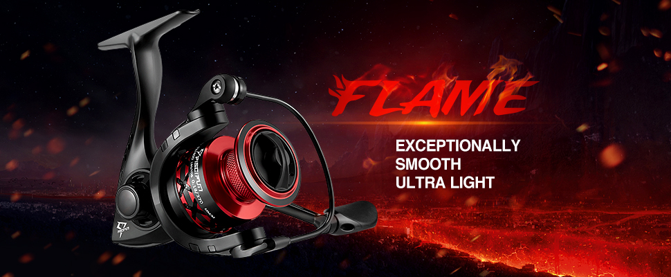 Flame 970-400