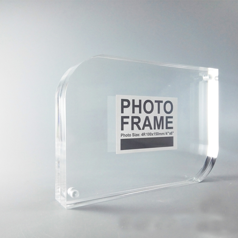 New Fashion Plexiglass Photo Frame Hot Selling Creative Gift Acrylic ...