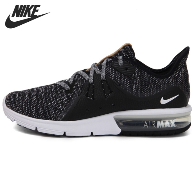 Original New Arrival 2018 NIKE AIR MAX SEQUENT Men s Running Shoes Sneakers 33b9deddd1