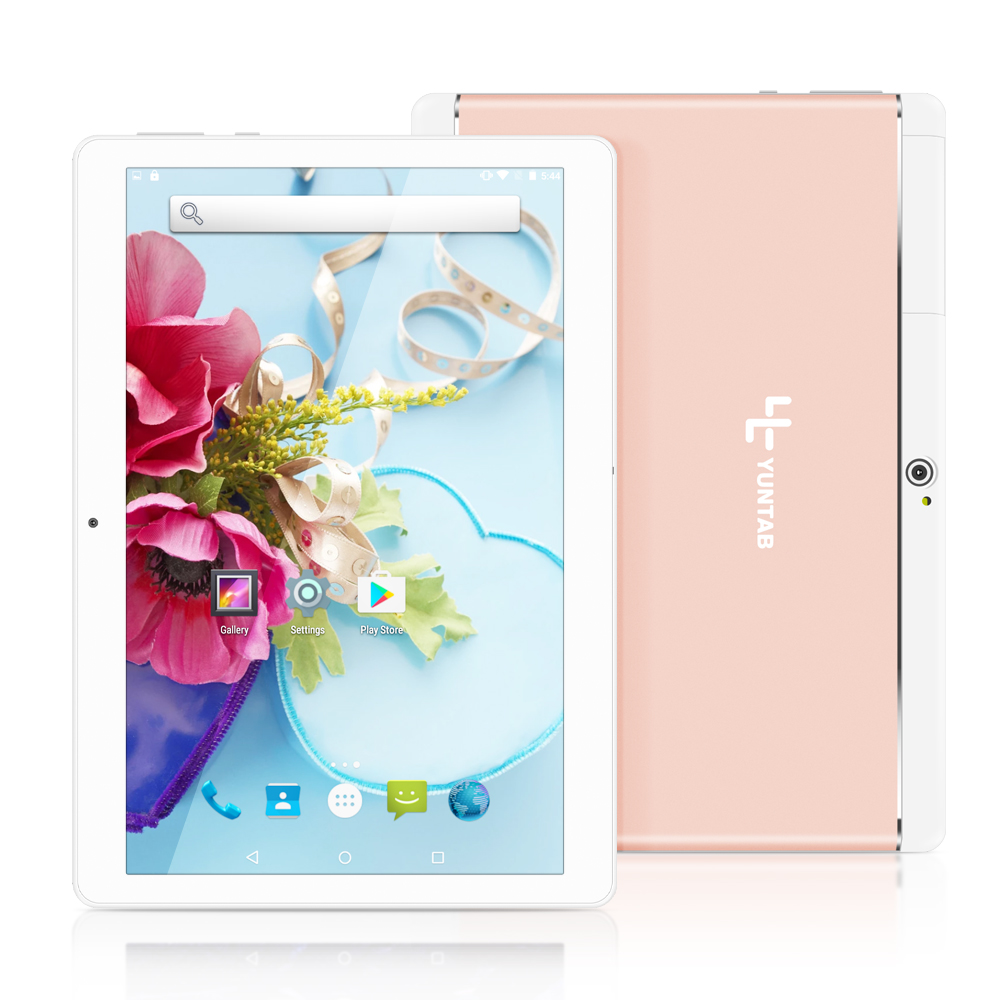 Yuntab legura u 4 boje K17 3g Tablet PC Quad-Core Android 5.1 5.1 - Tablet računala - Foto 2