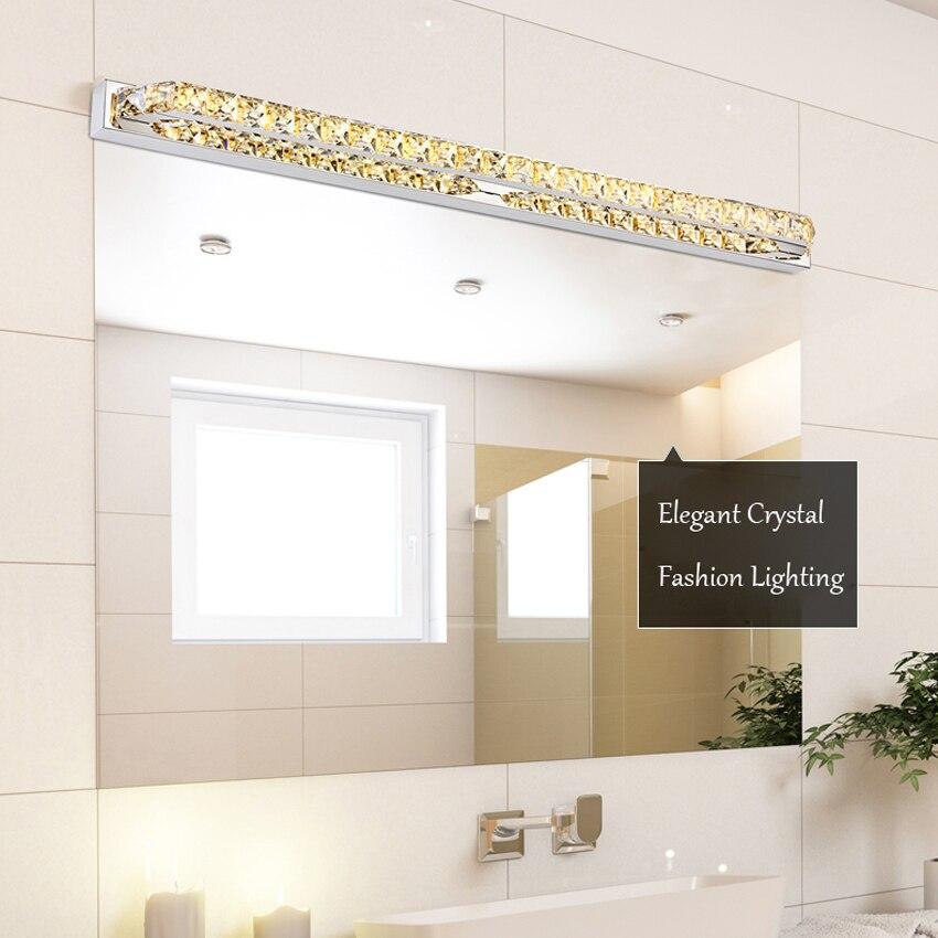 crystal bathroom vanity light my web value