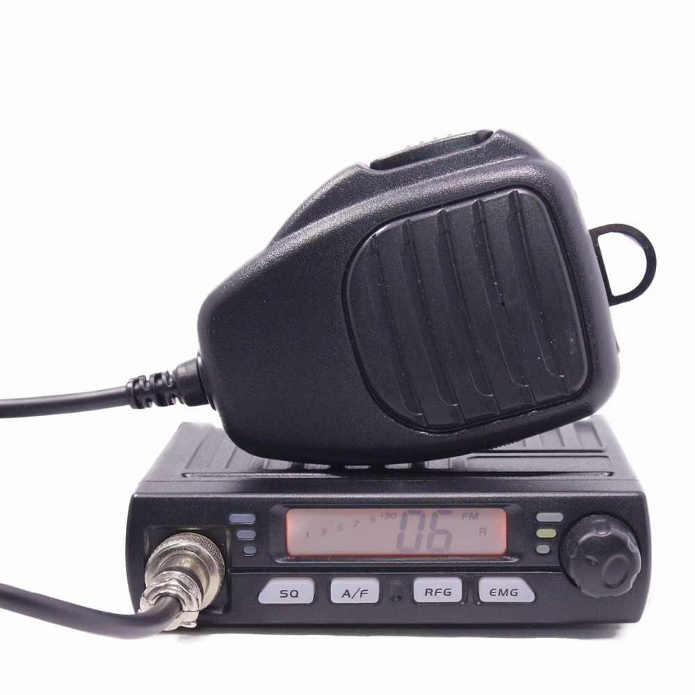 ABBREE AR-925 HF transceiver walkie-talkie car mobile radios cb radio set  27MHZ mini walkie talkie ham station intercom 2 way