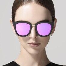 Adofeeno Polarizado gafas de Sol de Las Mujeres Diseñador de la Marca de La Vendimia de Las Mujeres Gafas de Sol Gafas de Sol Masculino Gafas de Mujer