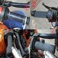 New universal Motorcycle E-bike Heated Hand Grips Pads Handle Heater Warmer Switch Tape Kit For Harley Suzuki Yamaha Honda