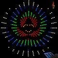 2017 Ano Novo presente!!! dança de Luz led kit diy eletrônico, interruptor IR espectro música