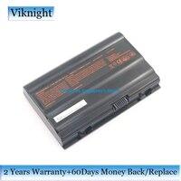 Original P750BAT 8 laptop Battery for Clevo P750 P750S P751 P751ZM X599 ZX7 D0 EON17 X GTX970M 6 87 P750S 4271 NP9752 14.8V 82Wh
