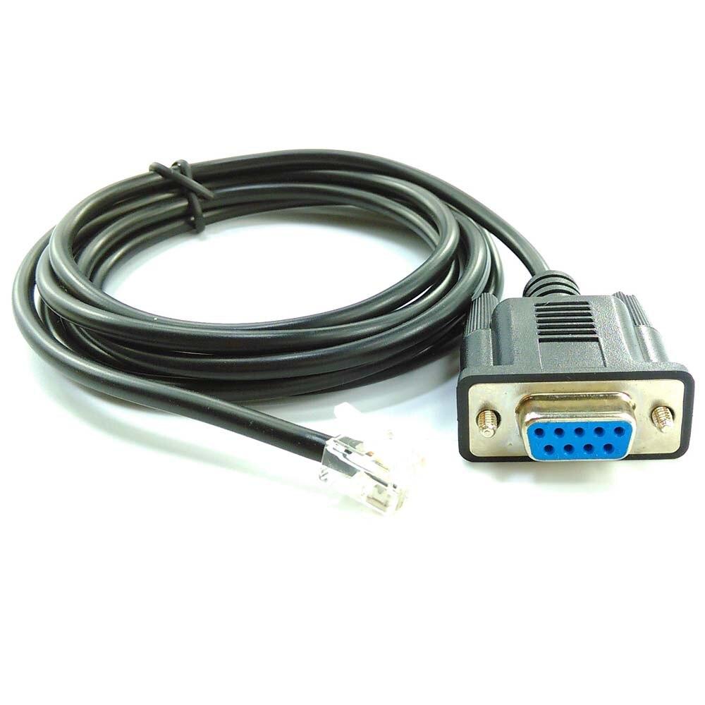 customized rs232 db9 to rj11 rs232 to rj12 rj9 rj25 rj45 serial, Wiring diagram