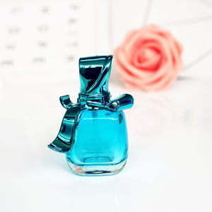 Image 5 - 1PC 15ml Glass Empty Perfume Bottles Spray Atomizer Refillable Bottle Scent Case with Travel Size Portable