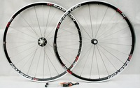 New Easton EA70X TUBULAR 10Speed wheelset alloy 700c wheelset