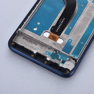Image 5 - Huawei P9 Lite 2017 ЖК дисплей сенсорный экран дигитайзер для Huawei P9 Lite 2017 ЖК дисплей с рамкой P8 lite 2017 PRA LA1 LX1 LX2 LX3