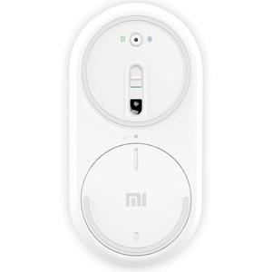 Image 4 - מקורי שיאו mi mi עכבר נייד אופטי אלחוטי Bluetooth עכבר 4.0 RF 2.4GHz Dual מצב להתחבר למחשב נייד