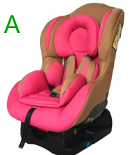 Comfortable Durable Car Safety Seat baby child safety seat Suitable for 0 – 6 Years Old Baby T01