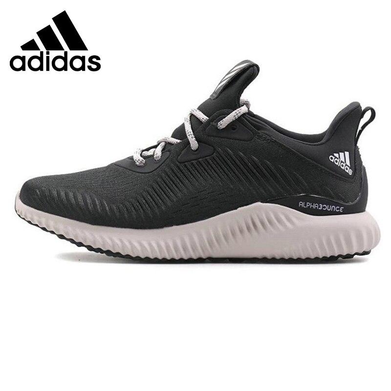 Original New Arrival  Adidas Alphabounce 1 W Womens Running Shoes SneakersOriginal New Arrival  Adidas Alphabounce 1 W Womens Running Shoes Sneakers