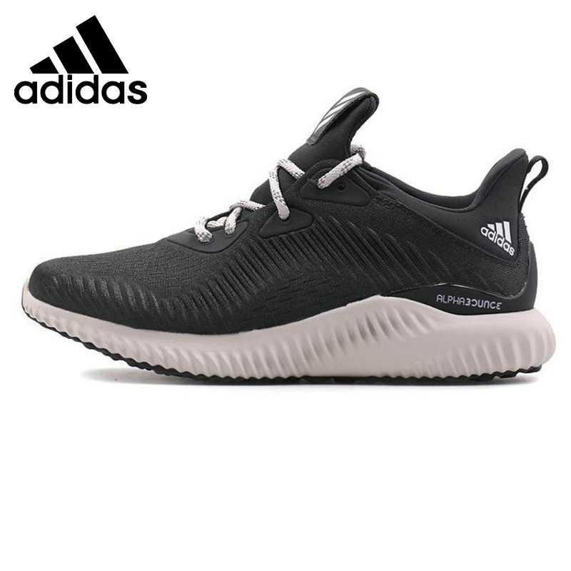 Mata traductor Fértil  Original New Arrival Adidas Alphabounce 1 W Women's Running Shoes  Sneakers|Running Shoes| - AliExpress