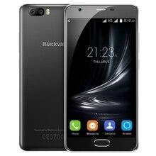 "Blackview A9 Pro 5.0 ""HD 4 Г LTE Мобильные Телефоны Android 7.0 MTK6737 Quad Core 1.3 ГГц 2 ГБ RAM 16 ГБ ROM Dual задняя Камера 8MP Камера"