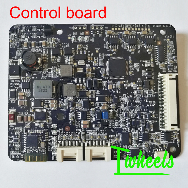 Original Ninebot Z10 Placa de control placa principal placa madre piezas de reparación de monociclo eléctrico