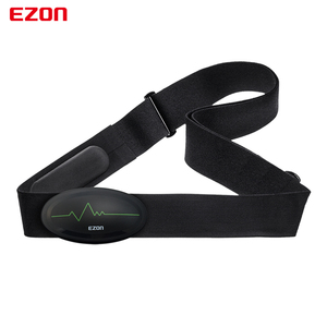 Image 2 - EZON Heart Rate Monitor Bluetooth 4.0 Smart Chest Strap Belt Heart Pulse Sensor Cardio Monitor Runtastic Heart Rate Meter