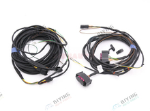 OEM Side Assist Wire/cable/Harness For VW Passat B7 CC
