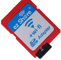 ez share Wireless Wifi TF Micro SD Card Adapter Support 4GB 8GB 16GB 32GB Class 10 MicroSD Memory Card Adapter For Camera