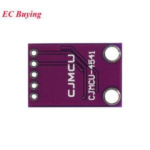 Image 5 - CJMCU 4541 MICS 4514 Carbon Monoxide Nitrox Oxygen Nitrogen Gas Sensor Module CO/NO2/H2/NH3/CH4 Concentration Air Quality Test