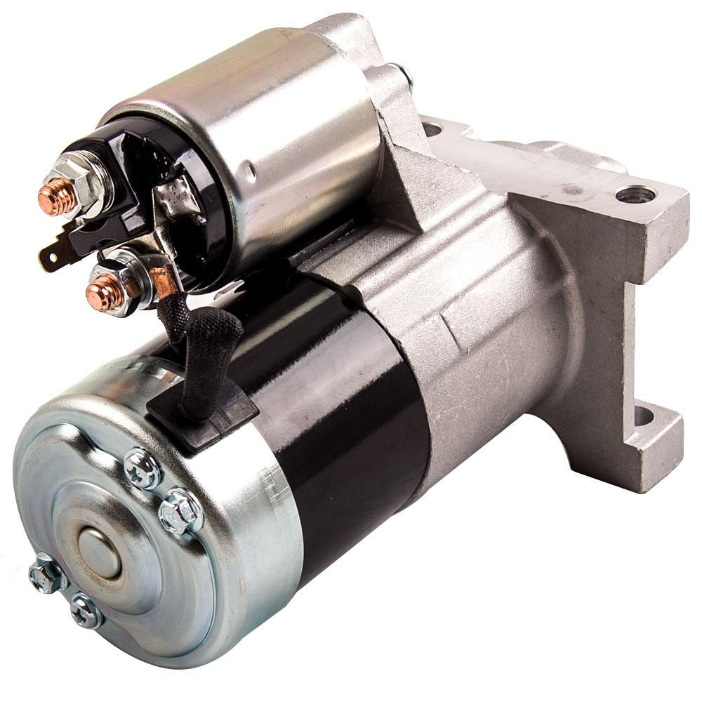 US $85 0  Starter Motor 12V For Holden GEN 3 LS1 V8 Commodore VT VX VY VZ  VE V8 Monaro 5 7L Gen3 LS1 5 7L Petrol 99 06-in Starters from Automobiles &