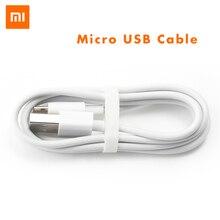 オリジナル Xiaomi マイクロ Usb ケーブル 2A 高速充電同期データケーブル Redmi 3 s 4a 5a 6a 4X 注 /2/3/4/4X/5 プラス 6 プロ A2 lite s2
