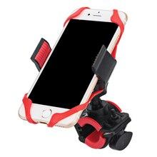 Motorcycle Handlebar Mount Holder Bike Bicycle Phone Holder