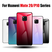 Case On mate 20 pro lite case for huawei mate 20 x p10