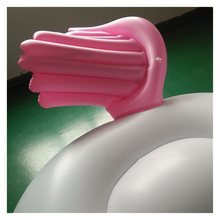 Summer Swimming  Inflatable Color Unicorn