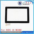 New 10.1'' inch Replacement For ASUS MeMO Pad FHD 10 ME302 ME302C K005 ME302KL 5425N FPC-1 digitizer touch screen Free shipping