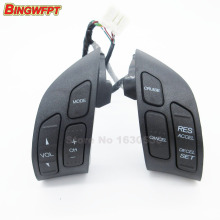 Steering Wheel Audio Control Switch 35880-SDB-A01 35880SDBA01 For Honda Accord EX 05-07